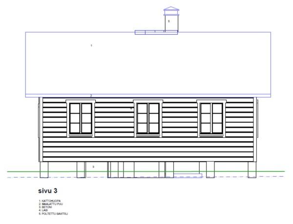 74 m2, sivu 3